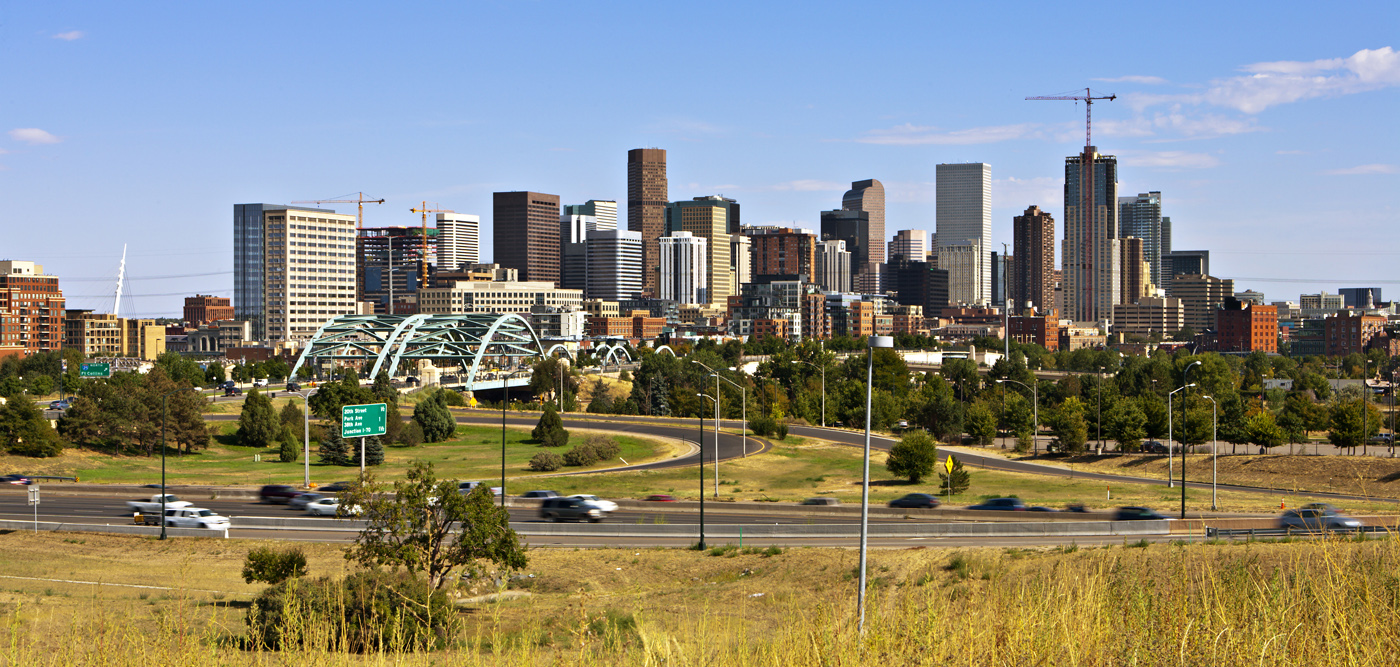 denver from distance Metro Denver Home Sales Remain Above National Average