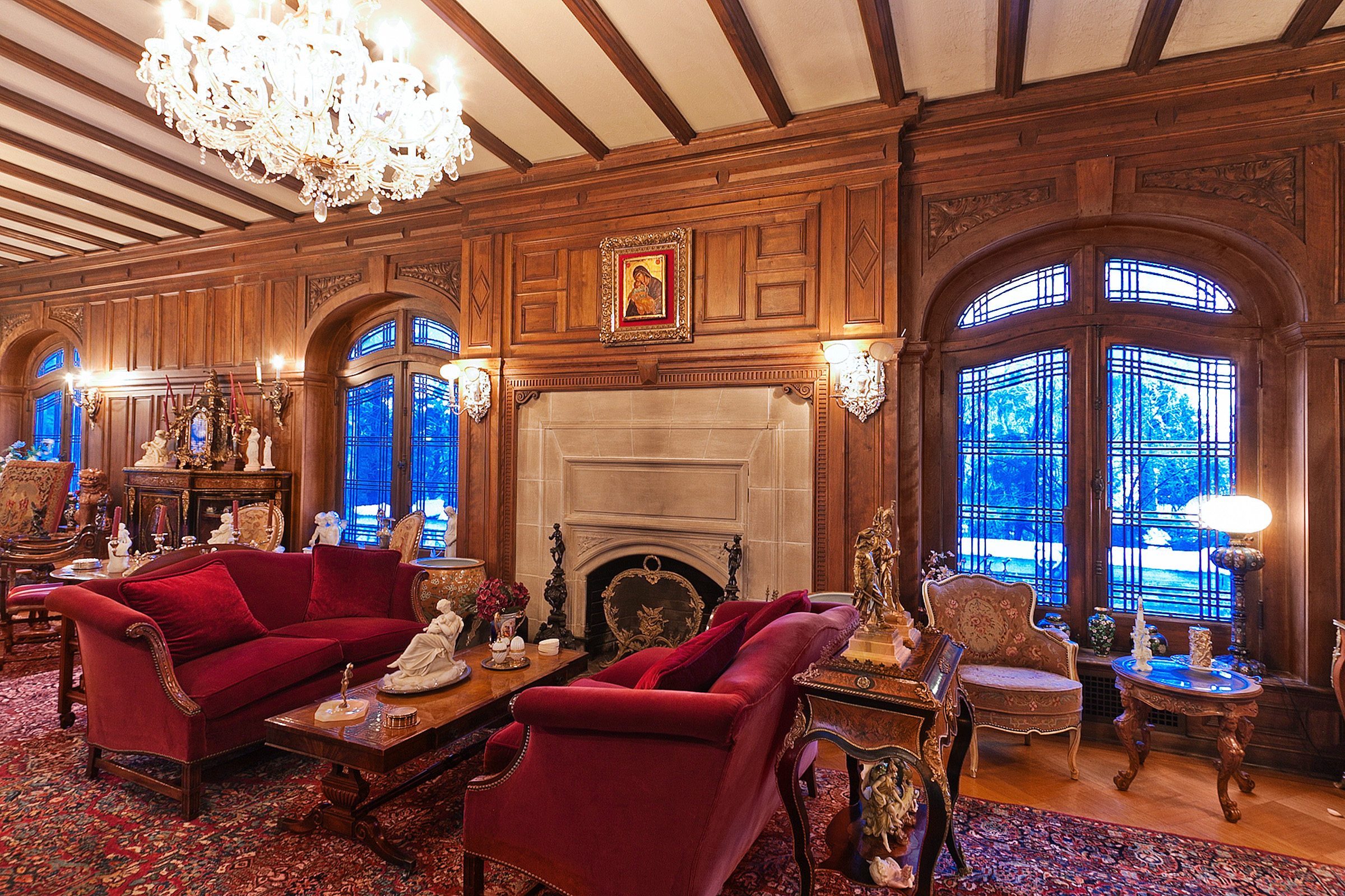 The Red Baron S Legacy Lives On In This Denver Colorado Castle Colorado Real Estate Diary