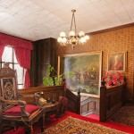 richthofen castle for sale