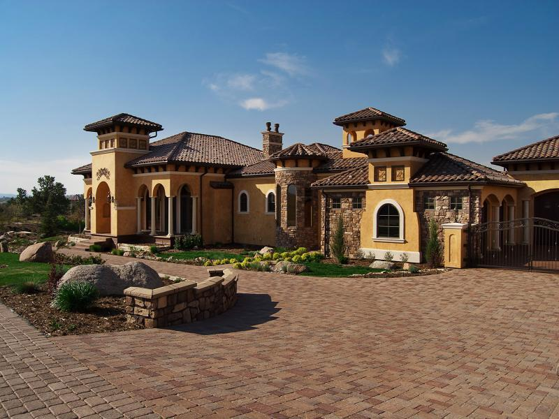 Colorado mansions of today and yesterday colorado real for Most expensive homes in colorado