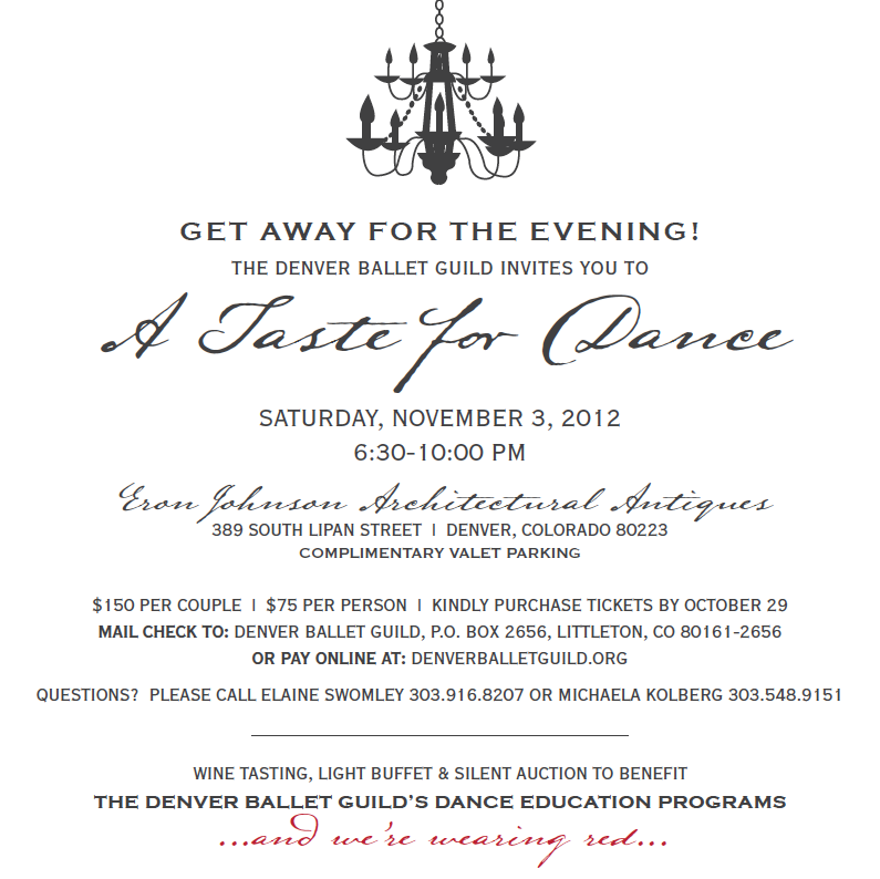 """Sotheby's International Realty Sponsors Fall Fundraiser """"A"""