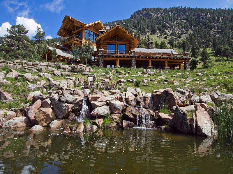 Horse Property For Sale In Loveland Colorado