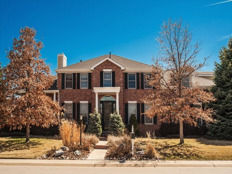 Find your dream home during nationwide open house weekend for Dream homes colorado