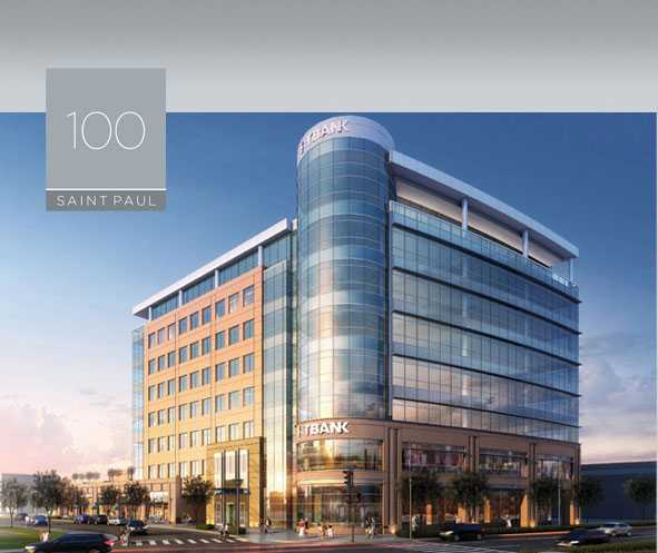 100 Saint Paul To Break Ground In Cherry Creek