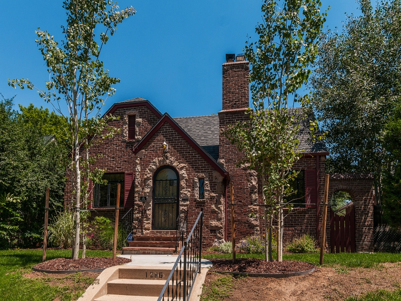 steal of the week picture perfect tudor in mayfair colorado real estate diary