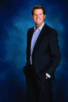 Jeff Hendley, broker Fuller Sotheby's International Realty