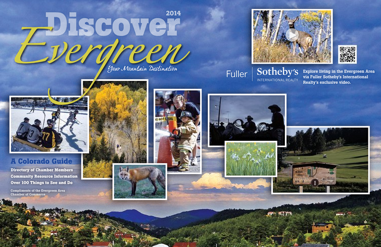 Discover Evergreen 2014