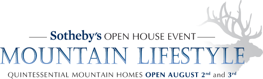 Mountain Lifestyle Open House August 2014
