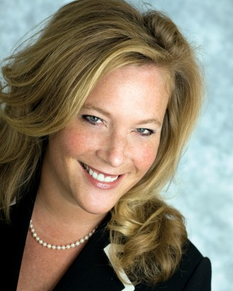 Shannel Ryan, managing broker of FSIR's Cherry Creek offices & Vice President of Marketing