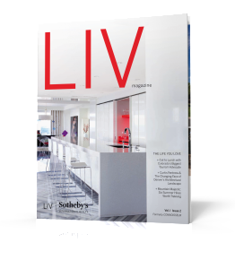LIV Magazine Volume1 Issue2
