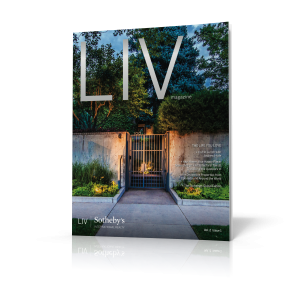 LIV Magazine_Vol 2 Issue 1_3D