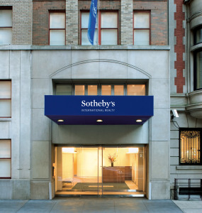 Sotheby's Real Estate