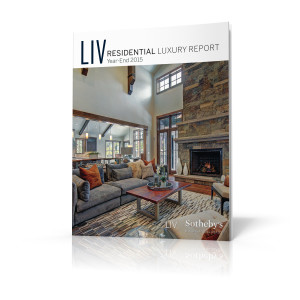 Colorado Residential Luxury Report Year End, 2016