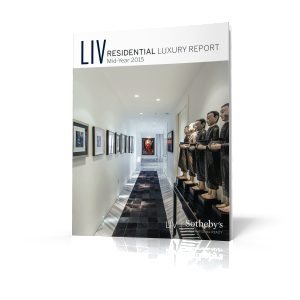 Colorado Residential Luxury Report Mid-Year 2015