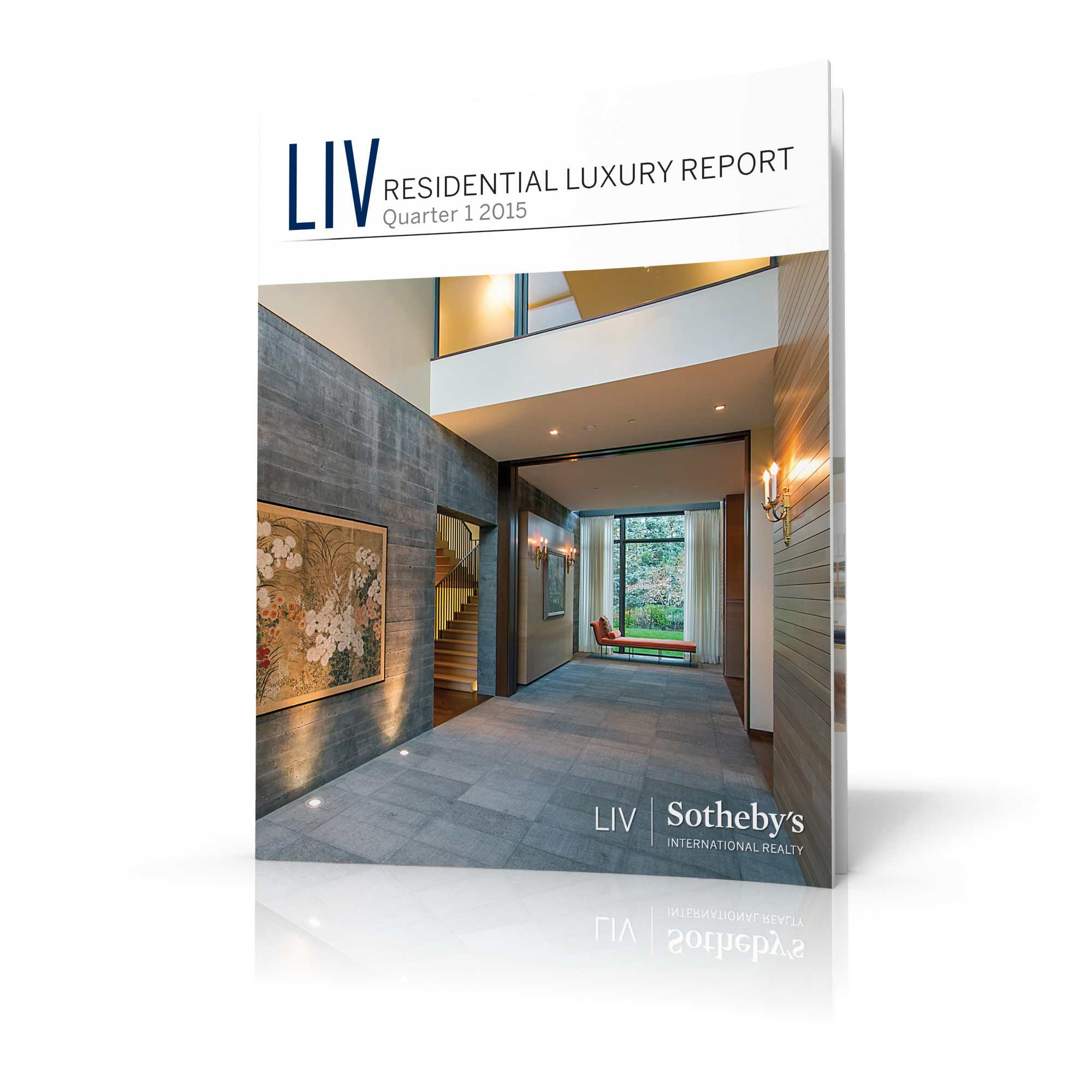 Colorado Residential Luxury Report