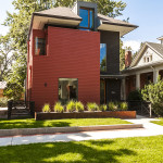 2544 W 43rd Avenue, Denver, CO. Listed by LIV Sotheby's International Realty.
