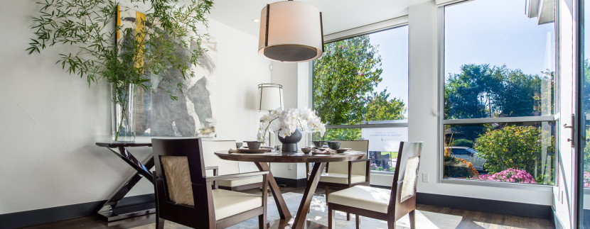 When The Room Is View Closing Weekend Of 2015 Denver Designer Show House