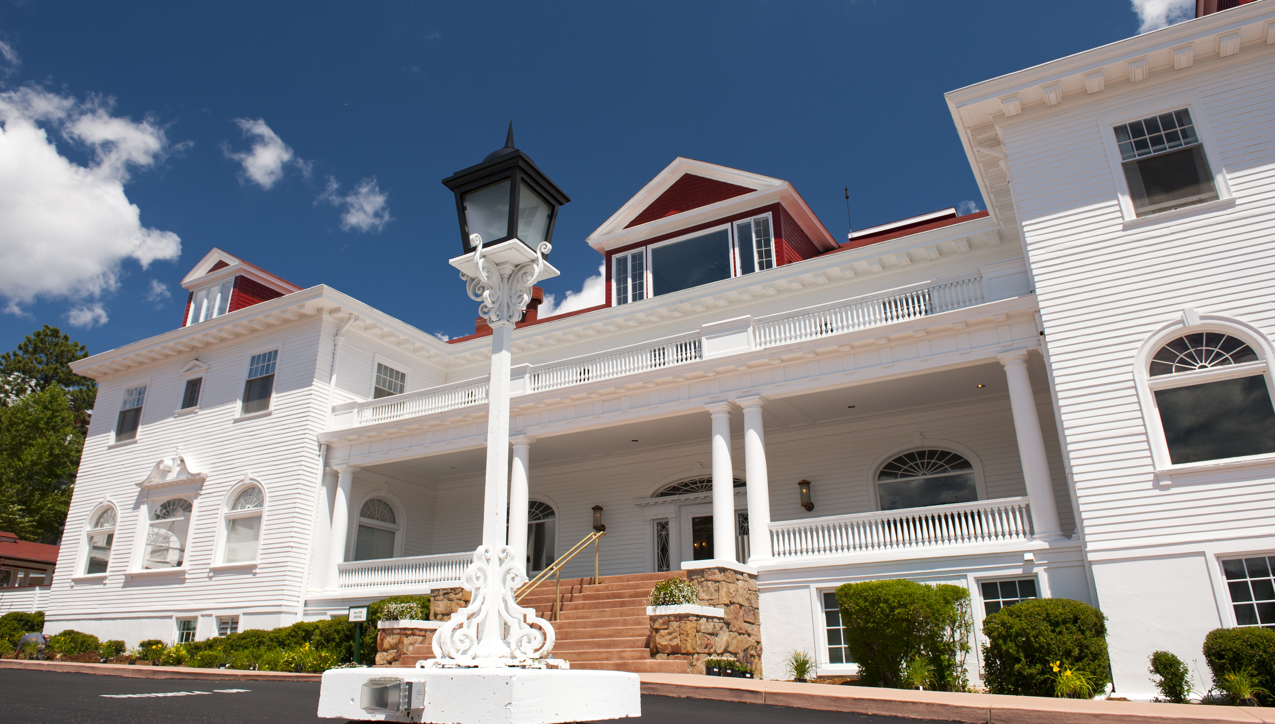 Weekend Staycation at The Stanley Hotel - Colorado Real ...