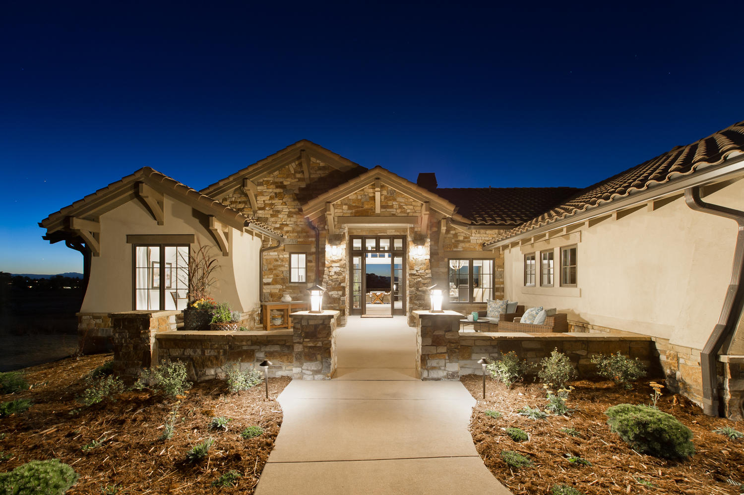 new home new style colorado golf club exclusively listed by liv