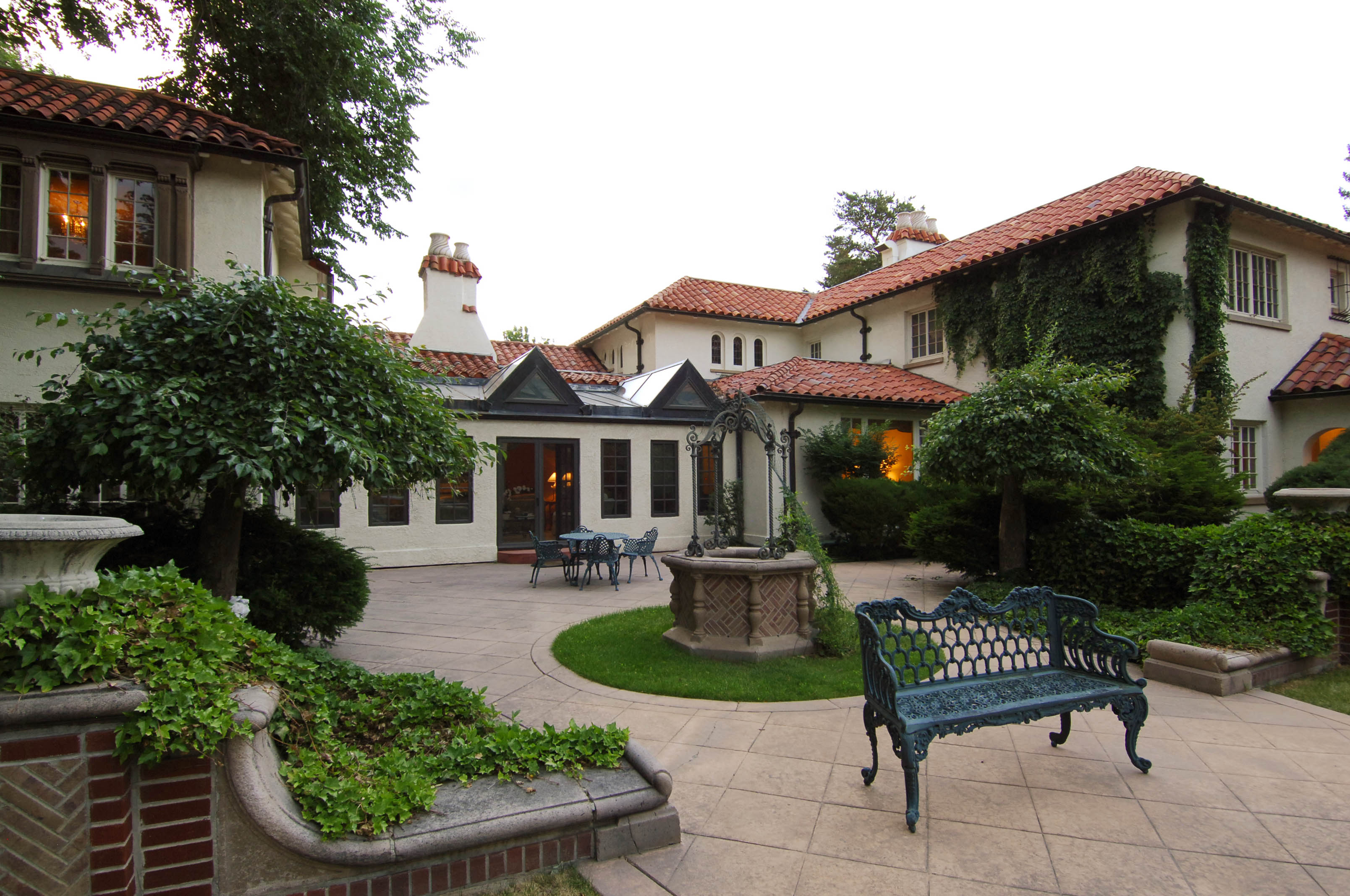 LIV Sotheby's International Realty Broker, Robert Wagner, closes 19 Elm Avenue, Maytag Mansion, the Highest Recent Sale in Colorado Springs.