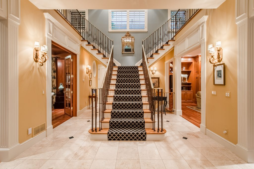 395 Monroe Street is listed for sale by LIV Sotheby's International Realty for $2,375,000.