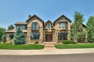 7 Layton Lane, Cherry Hills Village, CO. Listed by LIV Sotheby's International Realty for $2,250,000.