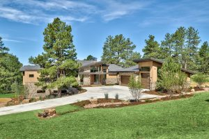 LIV Sotheby's International Realty lists newly finished residence at Colorado Golf Club for $2,395,000.