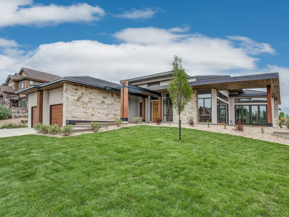 1185 West 141st Circle, Westminster, CO. Listed for sale by LIV Sotheby's International Realty for $1,625,000.