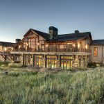 318 Kicking Horse Trail in Edwards, listed by LIV Sotheby's International Realty for $6,900,000.