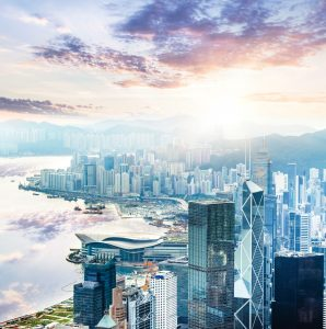 Insider - Hong Kong – International Market, Local Connection