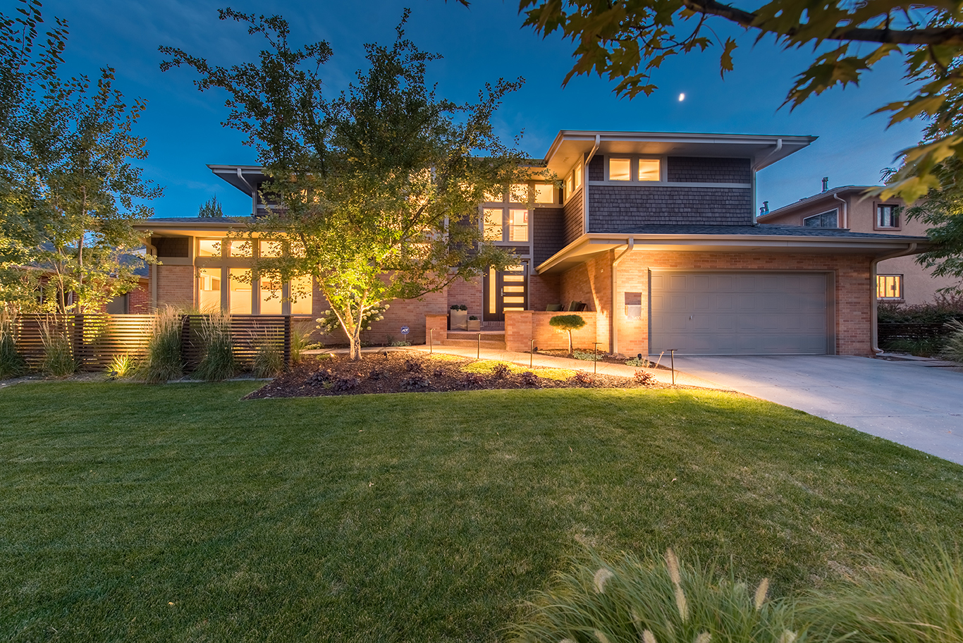 3400 East Virginia Avenue, Denver, CO. Listed by LIV Sotheby's International Realty for $1,675,000.