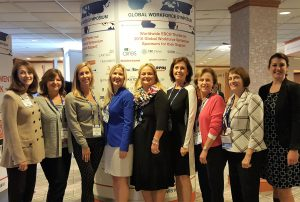 LIV Sotheby's International Realty's Award-Winning Relocation Team attends the Relocation Directors Council in Washington, DC.