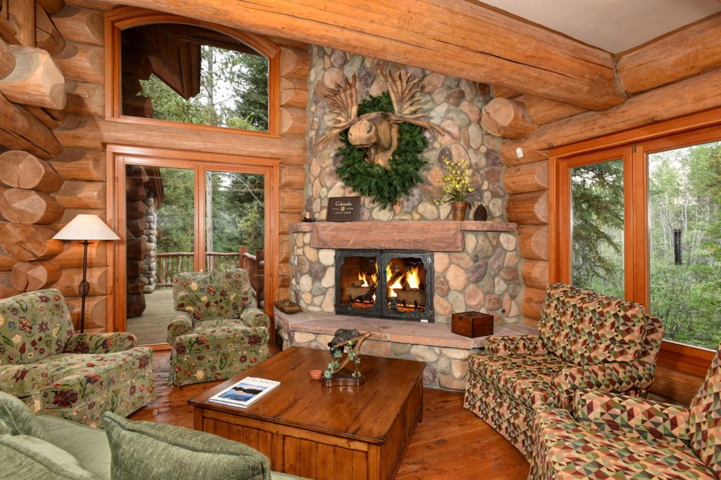 75 Stoney Trail, Keystone, CO. Listed for sale by LIV Sotheby's International Realty for $3,100,000.