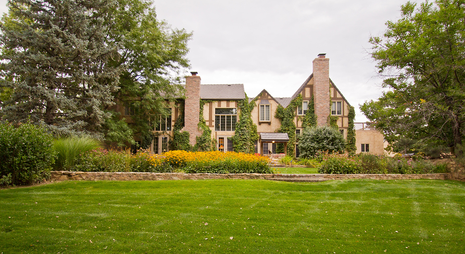 Pictured: 6133 Buss Grove Road, Timnath, Colorado. Listed by LIV Sotheby's International Realty for $3,500,000.