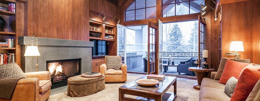Golden Peak Penthouse, Vail Colorado