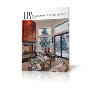 Luxury Report Year End 2016