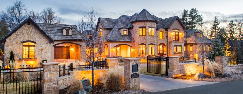 1110 East Layton Avenue, Cherry Hills Village, CO. Listed for sale by LIV Sotheby's International Realty for $3,875,000.