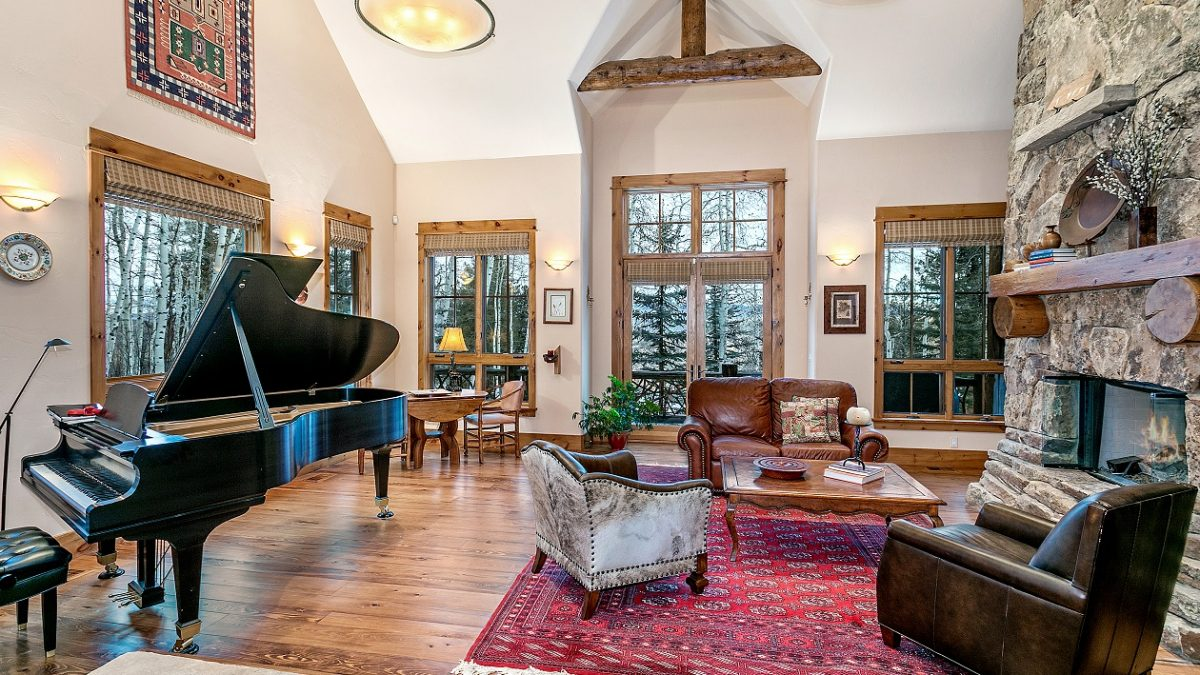 ... Vail Valley Real Estate