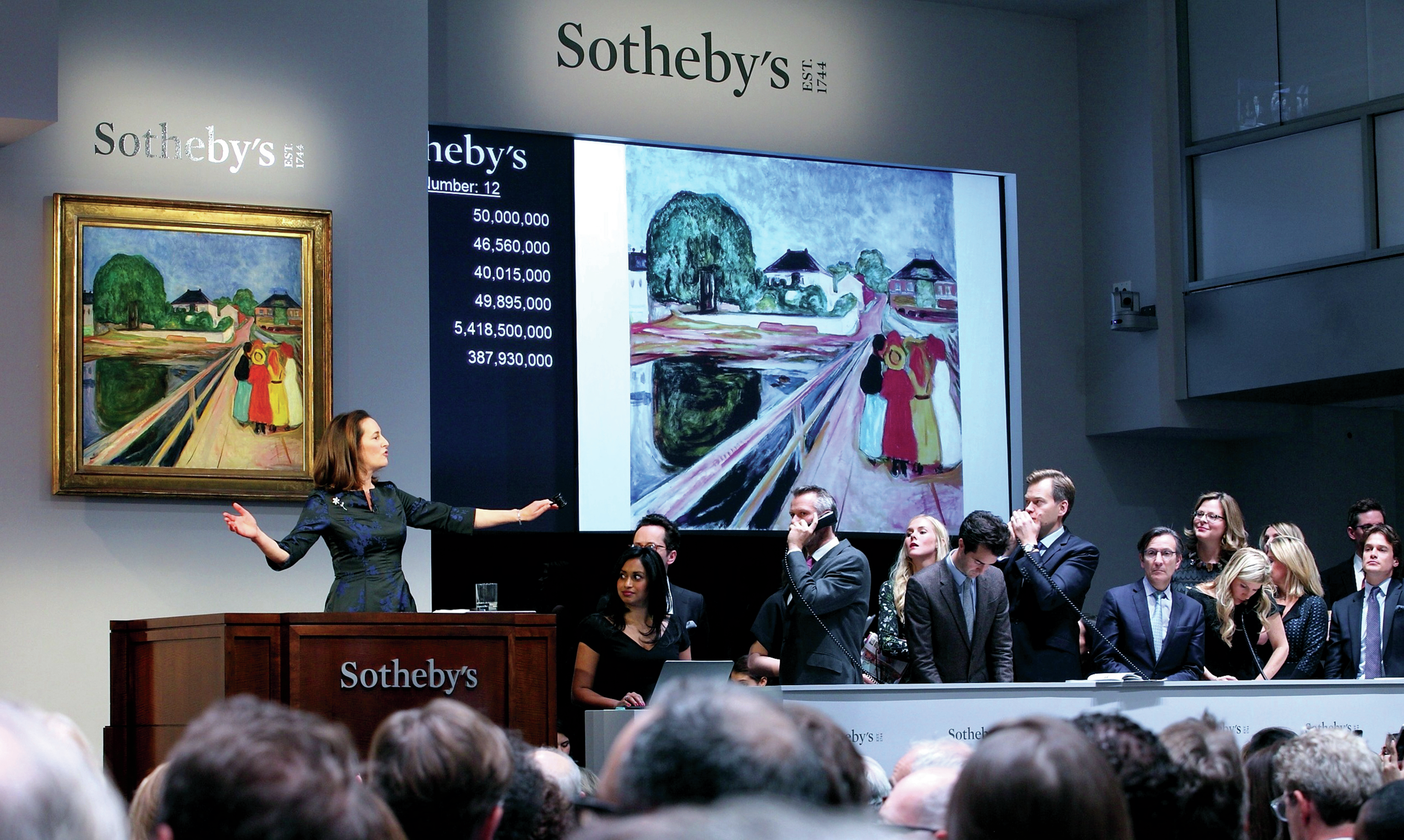 sothebys christies auction house scandal - 1280×766